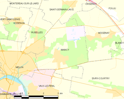 Map commune FR insee code 77269.png