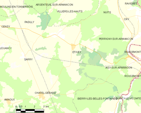 Map commune FR insee code 89161.png