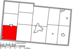 Jackson Township Champaign County Ohio Wikipedia