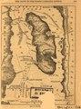Map of Roanoke Island. (February 8, 1862). LOC 99447479.tif