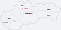 Map slovakia rakovo.png