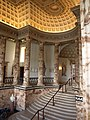 Marble Hall Holkham Hall 2.jpg