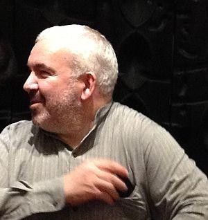 Marc Minkowski - Marc Minkowski in Hong Kong Cultural Centre (2013)