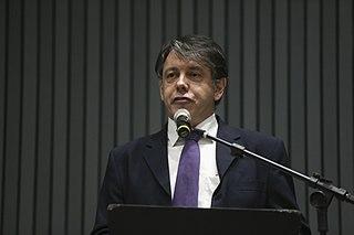 Marcelo Viana Brazilian mathematician