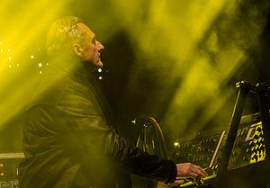 Marek Biliński - Image: Marek Biliński 2013 01 06 (07)