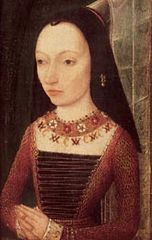 Marguerite d'York