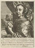 Margaretha van Godewijk