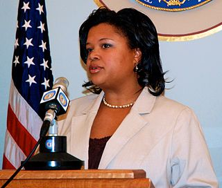Maria Chappelle-Nadal American politician
