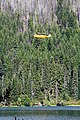 Marion Lake Plane Crash Recovery-Beginning of Lift, Willamette National Forest (34503820920).jpg