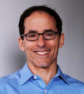 Mark Weisbrot American economist