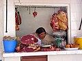Market Woman - Copacabana - Bolivia (3776163439).jpg