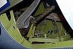 Martin B-26G Marauder interior detail, National Museum of the US Air Force, Dayton, Ohio, USA. (45203634695).jpg