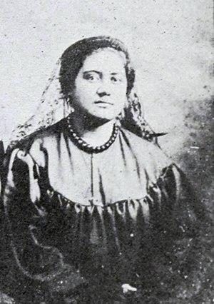 Kuini Liliha - Image: Mary Ann Kiliwehi