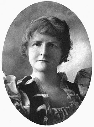 Mary Eleanor Wilkins Freeman - Mary Eleanor Wilkins Freeman