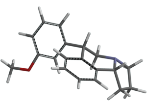 JNJ-7925476 - 3d structure, Y = OMe