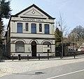 Masonic Hall, Tredegar - geograph.org.uk - 1821646.jpg