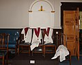 Masonic robes, Wallasey 1.jpg