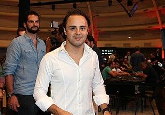 Massa, Poker das estrelas01.jpg
