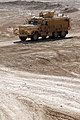 Mastiff 3 Protected Patrol Vehicle in Afghanistan MOD 45155365.jpg