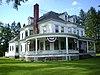 Holden B. Mathewson House