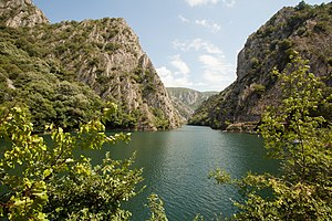 Matka_Lake_-_Macedonia