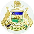 Maurha coat of arms.jpg