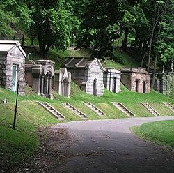 Mausoleums-at-Green-Wood