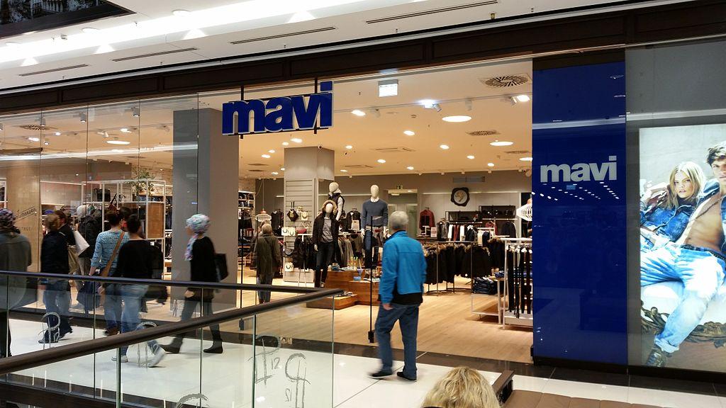 Mavi Jeans Mall of Berlin
