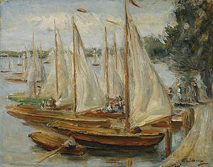 Max Liebermann - Segelboote am Wannsee.jpg