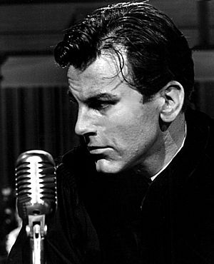 Maximilian Schell - In Judgment at Nuremberg (1961)