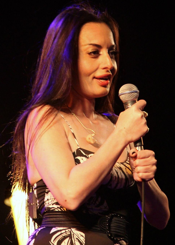Maya Bouskilla, Yom Hatzmaut 2014 (14)