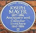 Mayer plaque, Pennant House, Bebington cropped.jpg