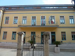 Umag - Mayor House