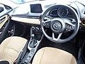 Mazda DEMIO XD Taikor Brown 4WD (LDA-DJ5AS) interior.jpg