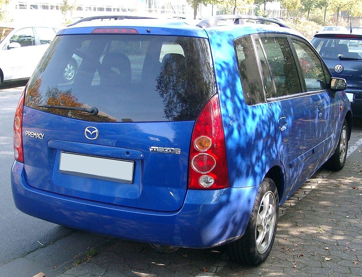 Kelebihan Kekurangan Mazda Premacy Tangguh