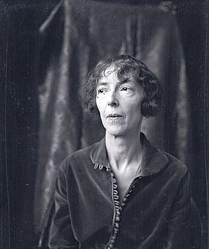 Mazo de la Roche - Mazo de la Roche, December 18, 1927