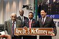 McKinney Ave Bill Signing Ceremony (12487331033).jpg