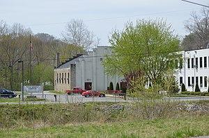Williamsport, Kentucky - Meade Memorial School