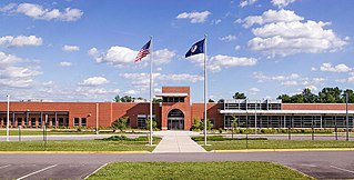 Meadowbrook High School (Chesterfield County, Virginia) Public school in North Chesterfield, Virginia, United States