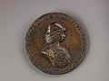 Medal- Francesco II Gonzaga MET 1288r.jpg