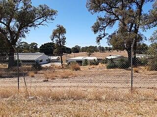 Postans, Western Australia Suburb of Perth, Western Australia