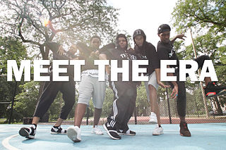 The Era (dance crew)