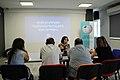 Meeting of AGBU WikiClubs coordinators, 15-16 June 2018, Wikimedia Armenia 01.jpg