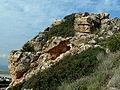 Megadim Cliff Mount Carmel -1.jpg