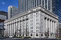 Meiji Yasuda Life Insurance Company Head Office 2012.JPG