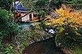 Meiji no Mori Minoh Quasi-National Park Minoh Osaka pref Japan31s3.jpg