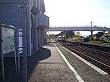 Memambetsu station02.JPG