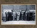 Members of the Second International Congress on the Wellcome L0029043.jpg