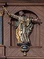 Memmelsdorf Kirche Figur St.Phillipus 1132836.jpg