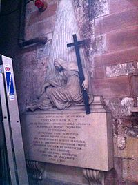 Memorial to Edmund Law, Bishop of Carlisle.jpg